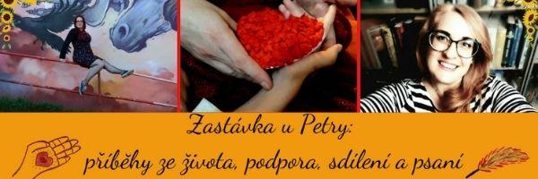 Zastávka u Petry - Petra Rohovská