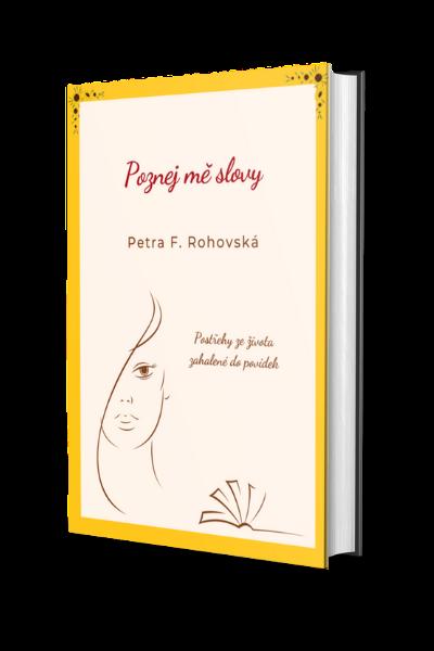 Petra Rohovská - esbírka